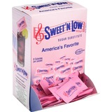 Sugar Foods Sweet 'N Low Sugar Substitute - Sugar Substitute Packet - 0.04 oz - Artificial Sweetener - 400 / Box