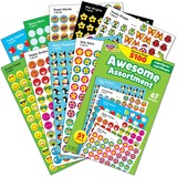Trend SuperSpots Awesome Assortment Stickers
