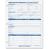 Tops Employment Application Form
