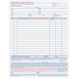 TOPS Bill of Lading Snap-Off Set 3847