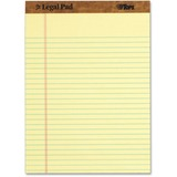 TOP7532 - TOPS Letr-trim Perforated Legal Pads