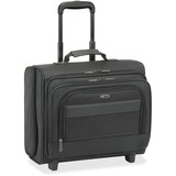 Solo Rolling Notebook Overnighter Case - B644