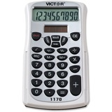 Victor 1170 Handheld Calculator 1170