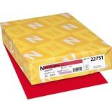 WAU22751 - Astrobrights Printable Multipurpose Card