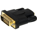 StarTech.com HDMI to DVI-D Video Cable Adapter - F/M - HDMIDVIFM