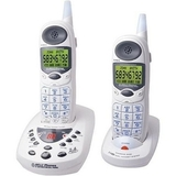 Unical 36028-1 Cordless Telephone