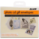 Allsop Photo CD/DVD Gift Envelope