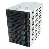 Intel 6 Bays Non-expanded Enclosure