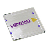 PMPARAV300 - Lenmar PMPARAV300 NoMEM Lithium Ion Multimedia Player Battery