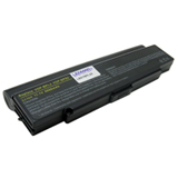 Lenmar LBSYBPL2X Lithium Ion Notebook Battery