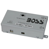 Boss FMW8 8-Channel Wireless Car FM Modulator