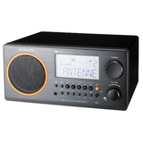 Sangean WR2 Digital Clock Radio