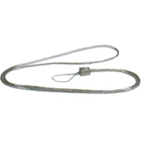 Canon Braided Metallic Lanyard Neck Strap