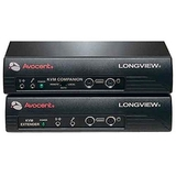 Avocent LongView LV830 Companion Extender