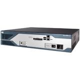 Cisco 2851 Integrated Services Router CISCO2851-AC-IP-RF