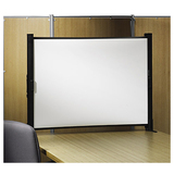 Bretford TT50D Portable Projection Screen