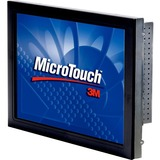"3M MicroTouch CT150 15"" LCD Touchscreen Monitor - 16 ms 11-71315-225-01"