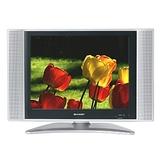 "Sharp AQUOS 13"" LCD TV - 4:3 LC13SH6U"