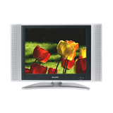 "Sharp AQUOS 15"" LCD TV - 4:3 LC15SH6U"
