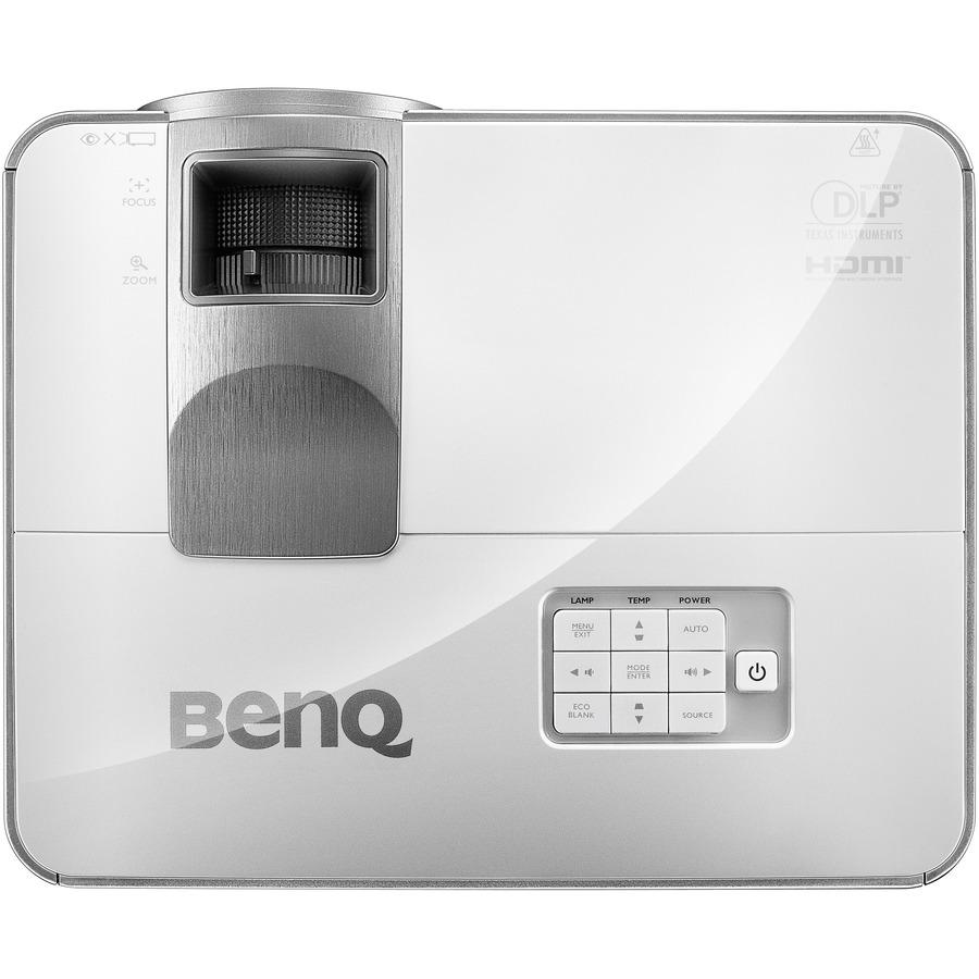 BenQ MW632ST 3D Ready DLP Projector - 16:10_subImage_6