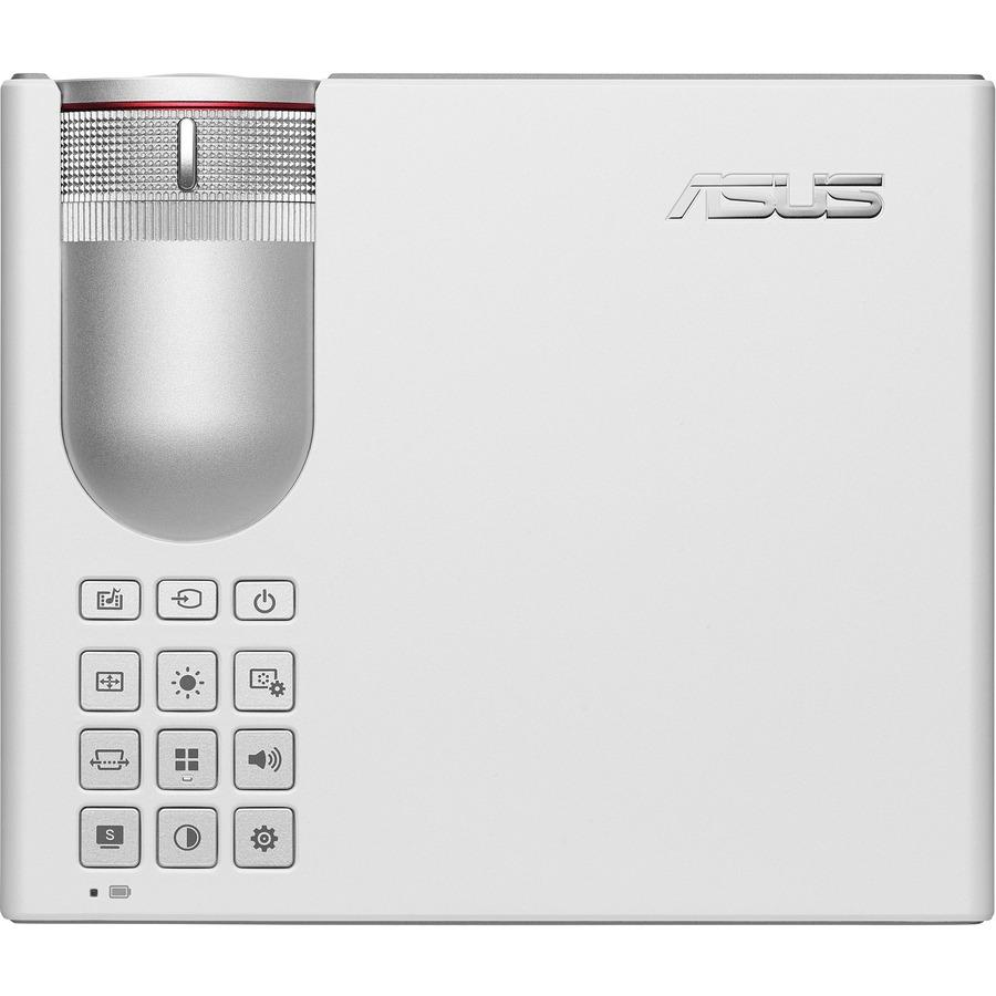 Asus P3B 3D Ready DLP Projector - 16:10_subImage_6