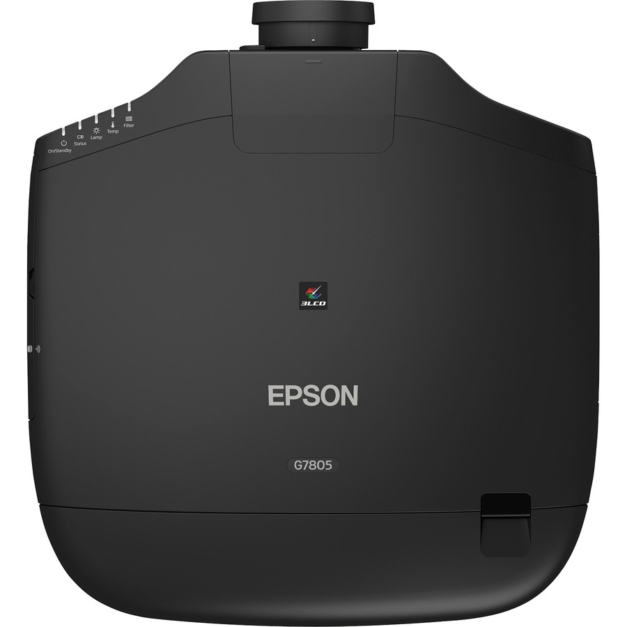 Epson Pro G7805 LCD Projector_subImage_5