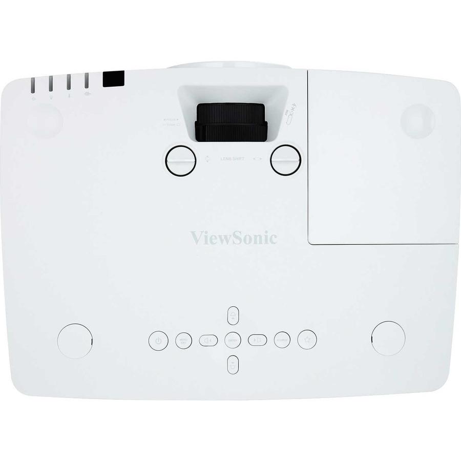 Viewsonic PRO9800WUL DLP Projector - 16:10_subImage_6