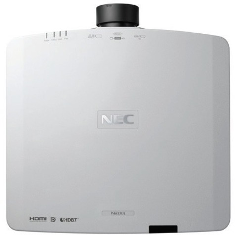 NEC Display PA803UL LCD Projector_subImage_5