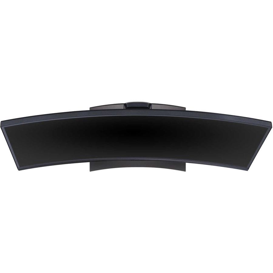 "Viewsonic VP3881 38"" UW-QHD+ Curved Screen WLED LCD Monitor - 21:9 - Black_subImage_6"