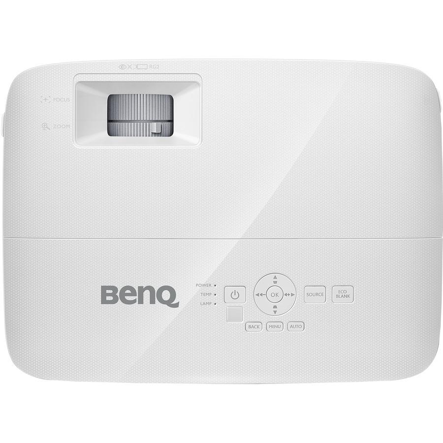 BenQ MH733 3D Ready DLP Projector - 16:9_subImage_7