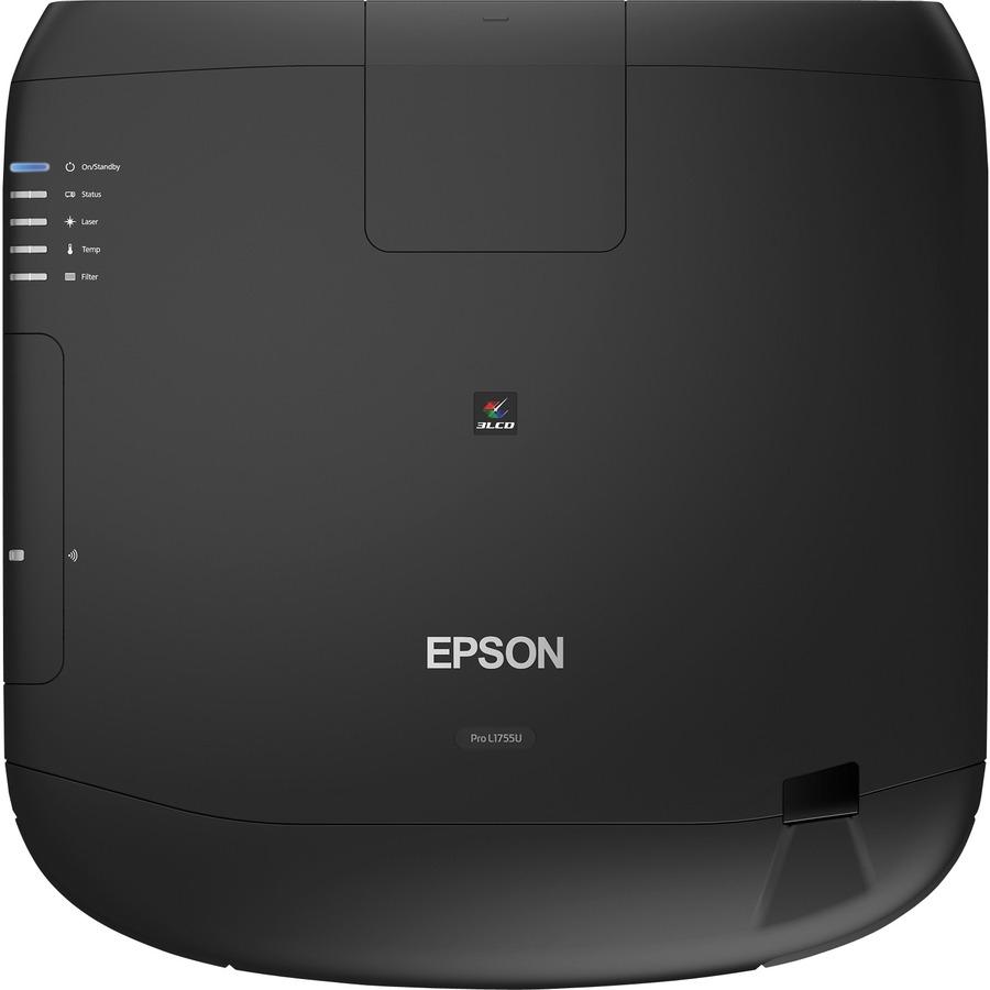 Epson L1755UNL LCD Projector - 16:10_subImage_5