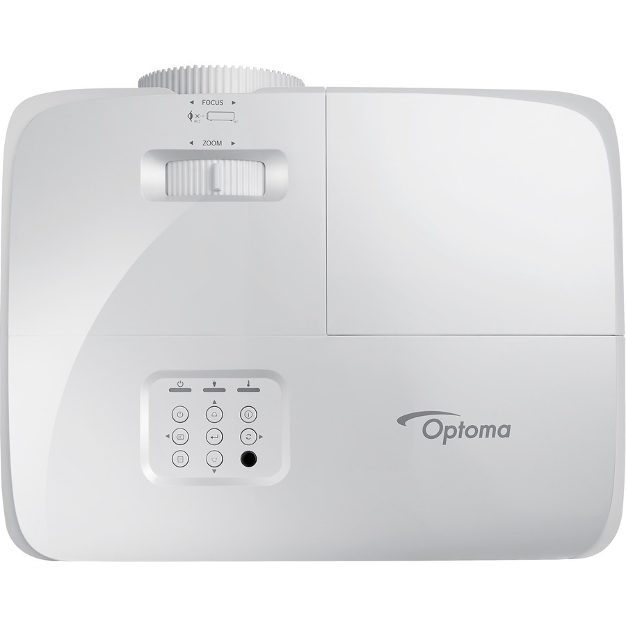 Optoma WU336 3D Ready DLP Projector - 16:9_subImage_6