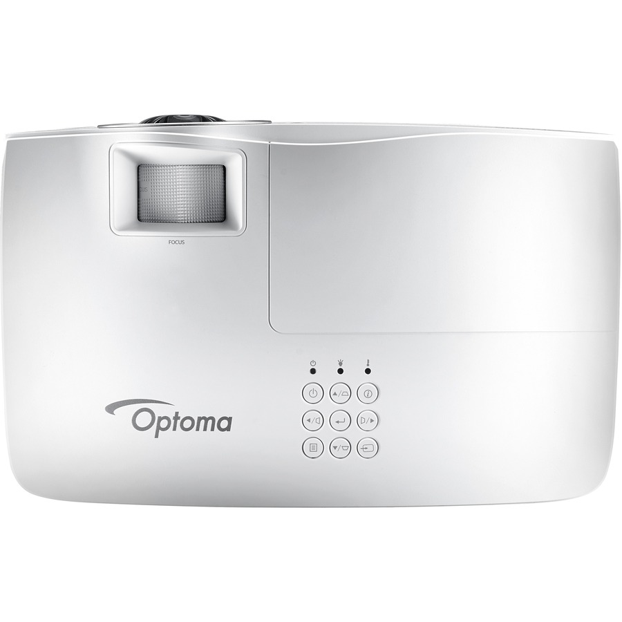 Optoma EH460ST 3D Ready Short Throw DLP Projector - 16:9_subImage_6