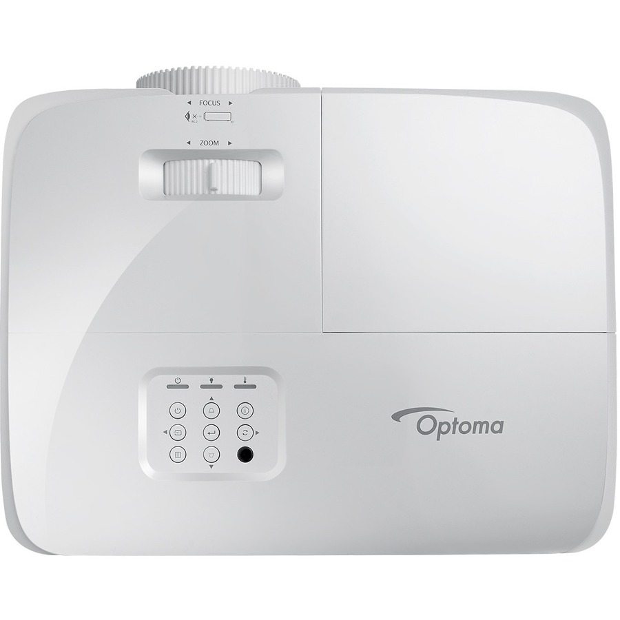 Optoma EH336 3D Ready DLP Projector - 16:9_subImage_7