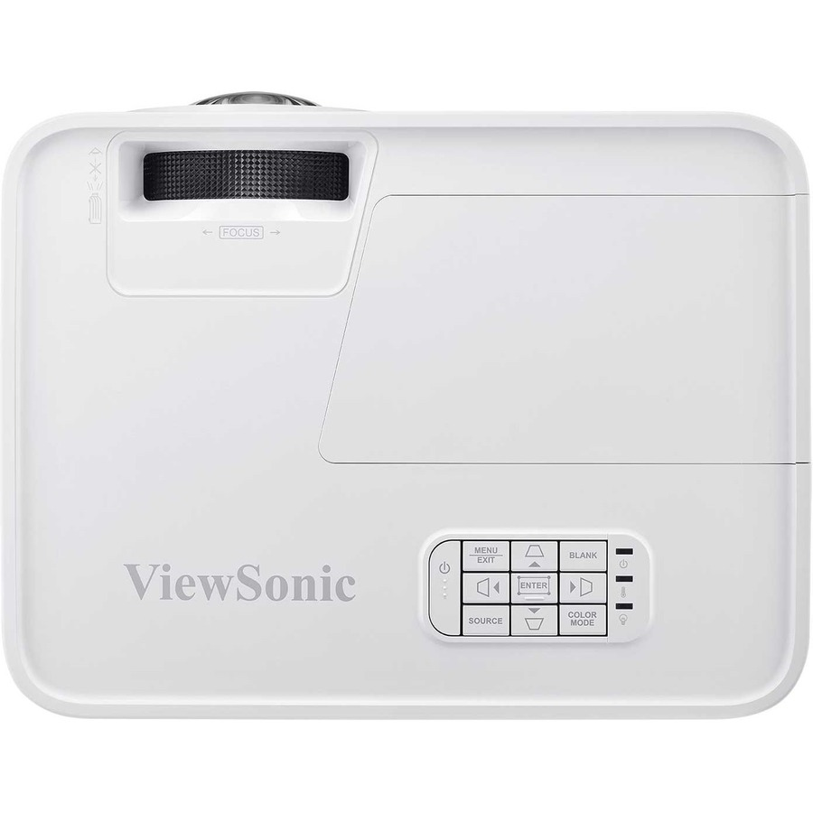 Viewsonic PS600X 3D Ready Short Throw DLP Projector - 4:3_subImage_7