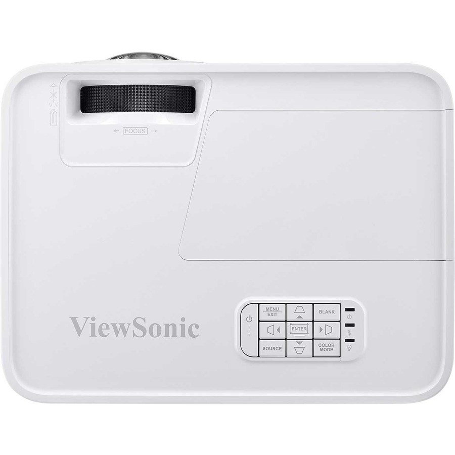 Viewsonic PS600W 3D Ready Short Throw DLP Projector - 16:10_subImage_7