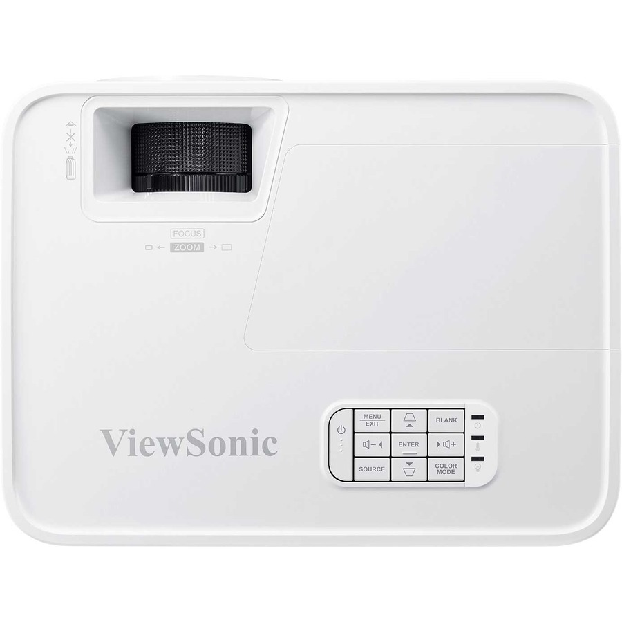 Viewsonic PX706HD 3D Ready Short Throw DLP Projector - 16:9_subImage_6