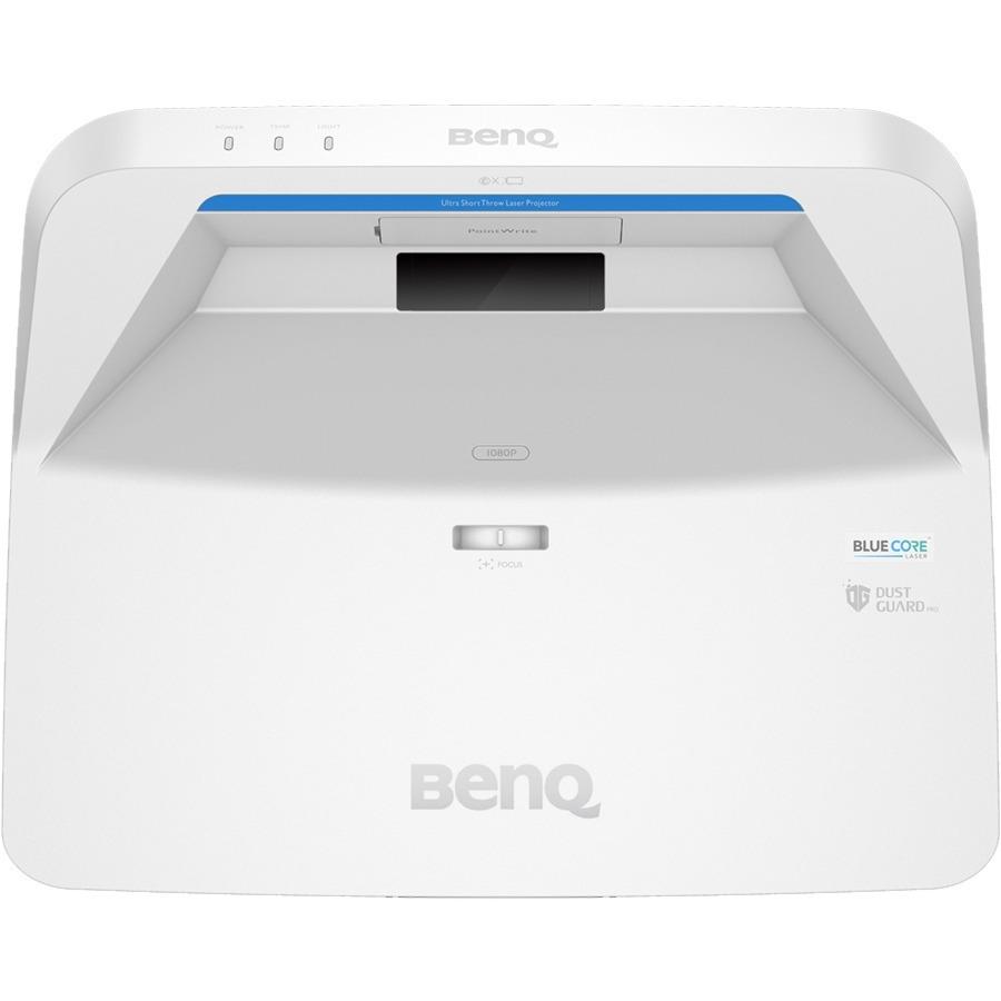 BenQ LW890UST 3D Ready Ultra Short Throw DLP Projector - 16:10_subImage_7