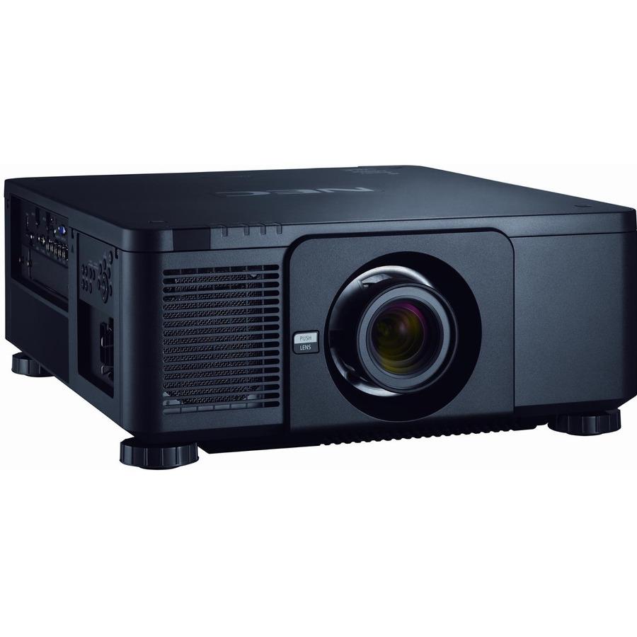 NEC Display NP-PX1005QL-B-18 3D Ready DLP Projector - 16:9_subImage_6