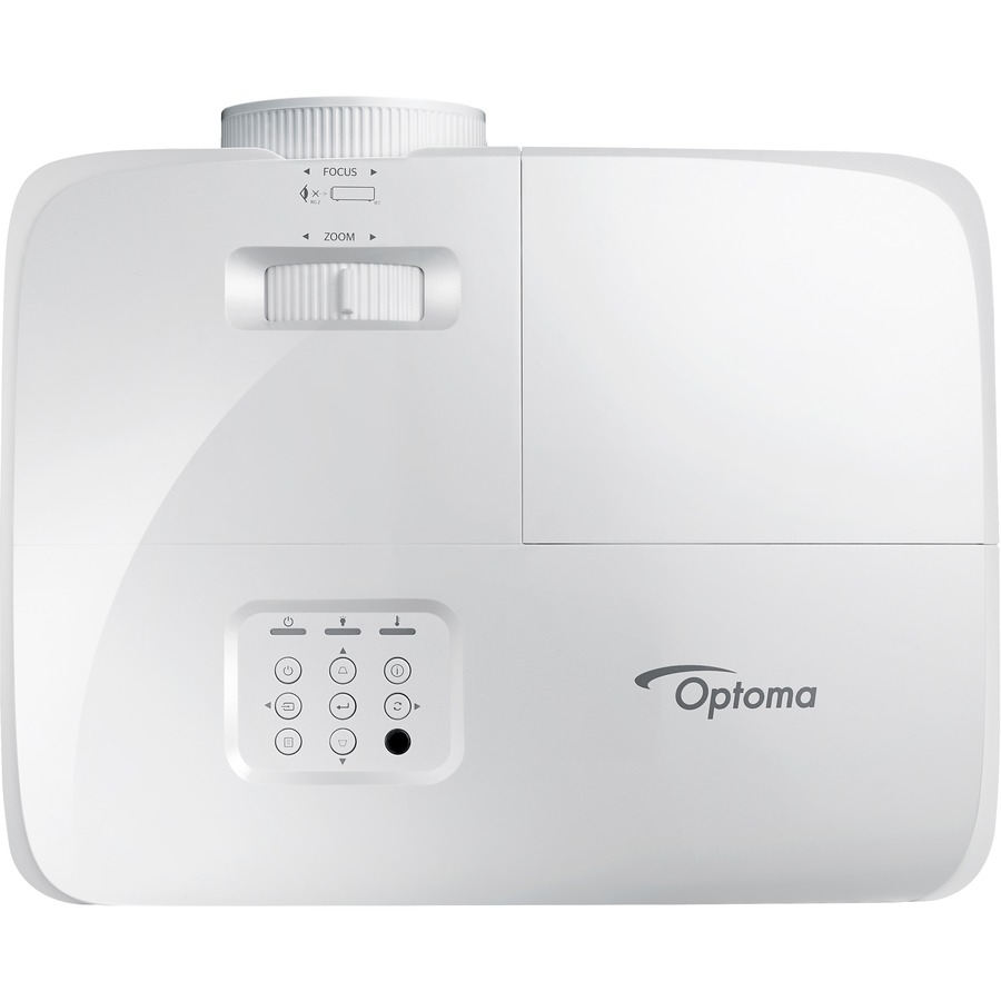Optoma 3D Ready DLP Projector - 4:3_subImage_6