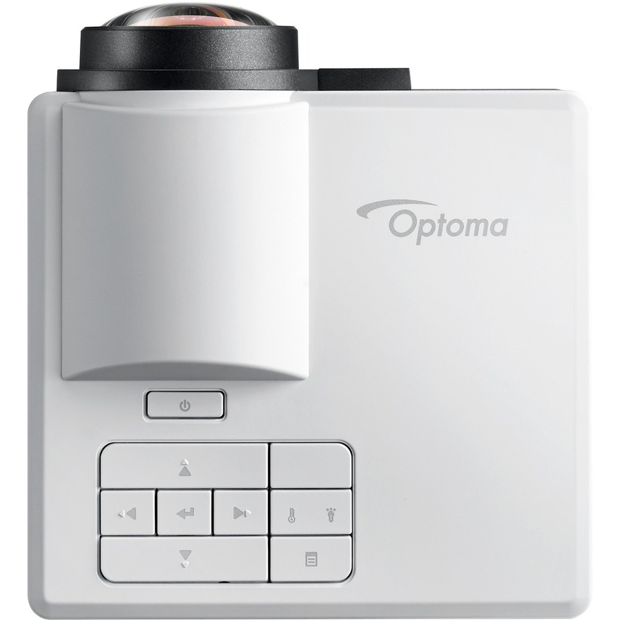 Optoma ML1050ST+ 3D Ready Short Throw DLP Projector - 16:10_subImage_7