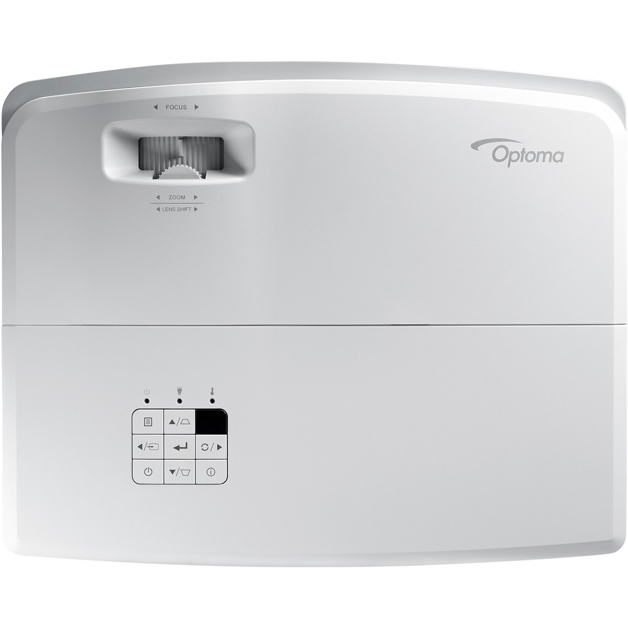Optoma W512 3D DLP Projector - 16:10_subImage_6