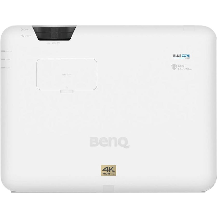 BenQ LK952 DLP Projector - 16:9 - White_subImage_7