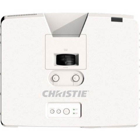 Christie Digital LWU530-APS LCD Projector - White_subImage_6