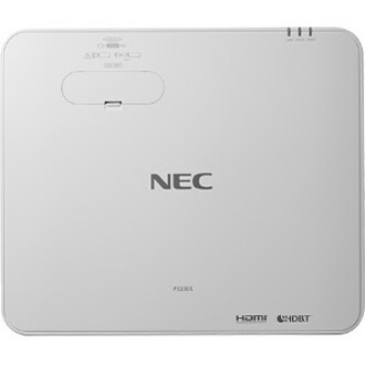 NEC Display Entry Installation NP-P605UL LCD Projector - 16:10_subImage_6