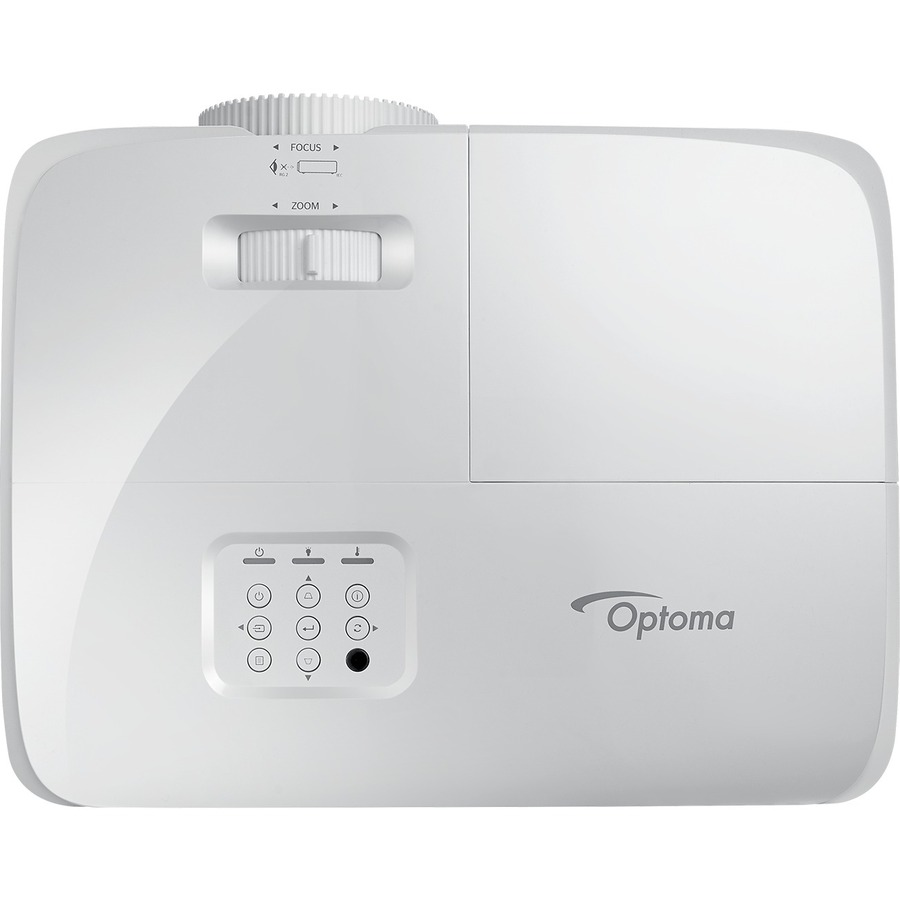 Optoma EH412 3D DLP Projector - 16:9_subImage_7