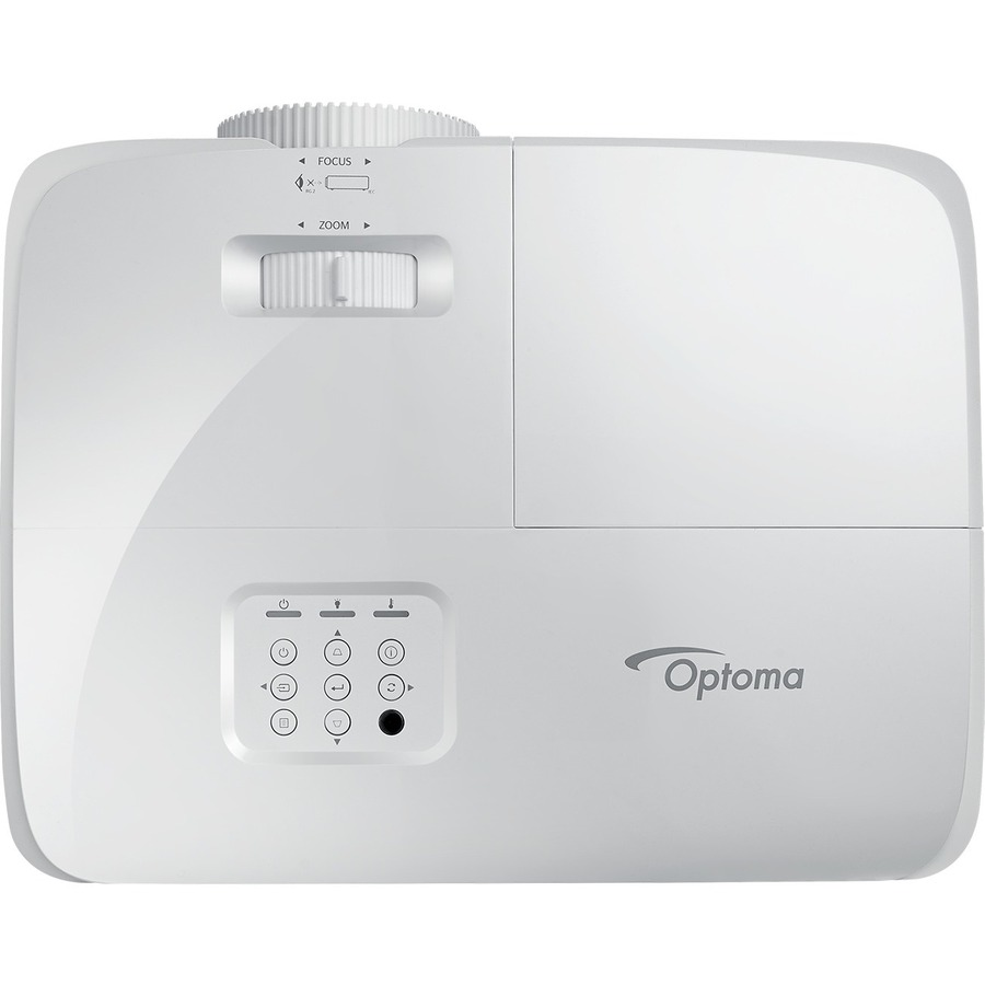 Optoma W412 3D Ready DLP Projector - 16:10_subImage_7