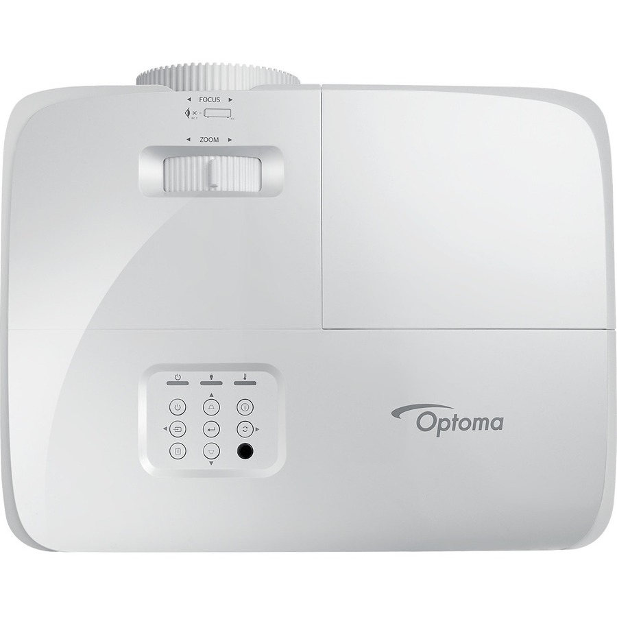 Optoma X412 3D Ready DLP Projector - 4:3_subImage_7
