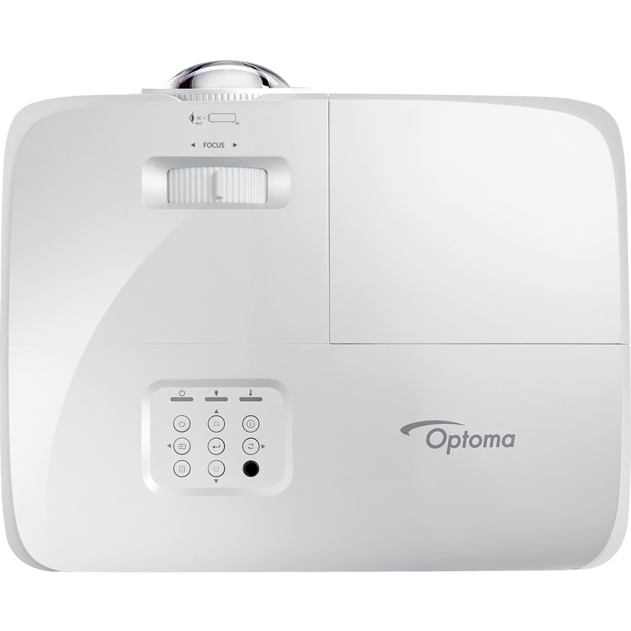 Optoma GT1080HDR 3D Ready Short Throw DLP Projector - 16:9_subImage_7