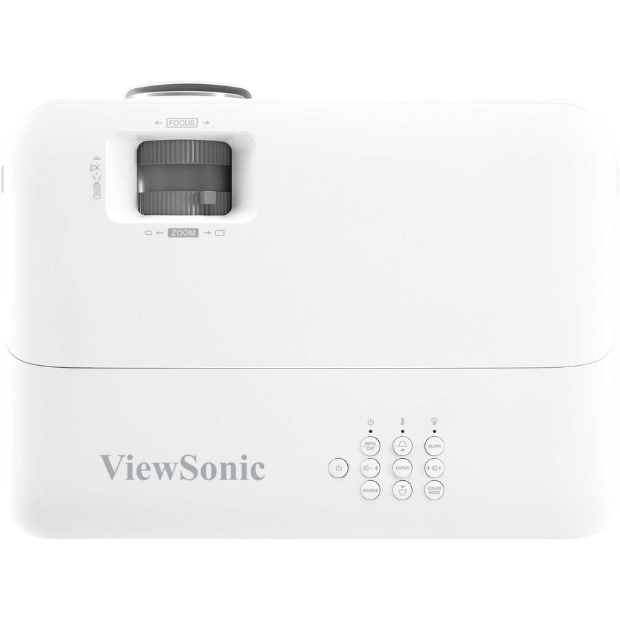 Viewsonic PX703HD 3D DLP Projector_subImage_6
